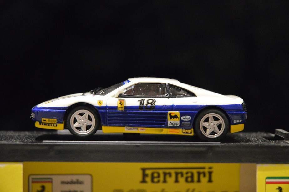 Bang IT Ferrari 348 Challenge