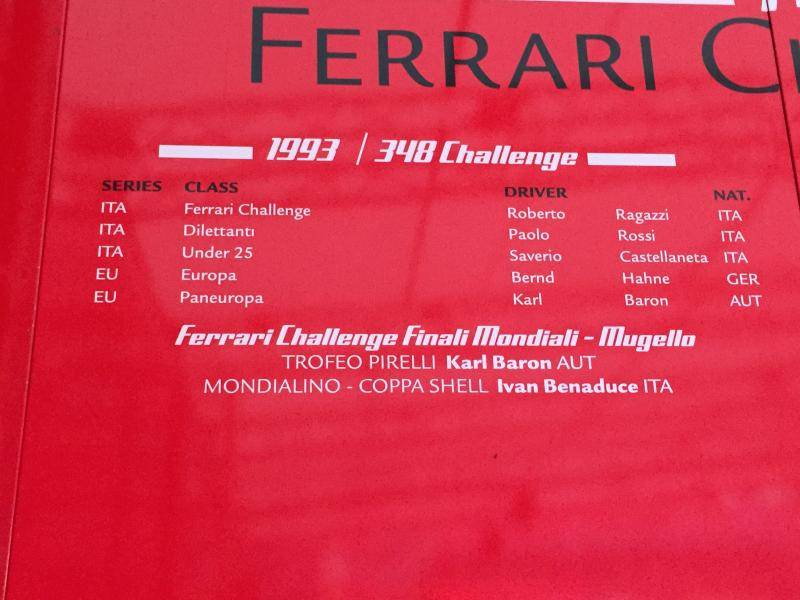 1993 Challenge Championship